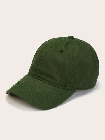 Men Plain Baseball Cap | Amy's Cart Singapore