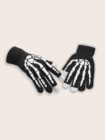 Men Touch-screen Gloves 1pair | Amy's Cart Singapore