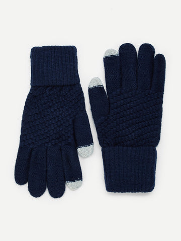 Men Plain Gloves | Amy's Cart Singapore