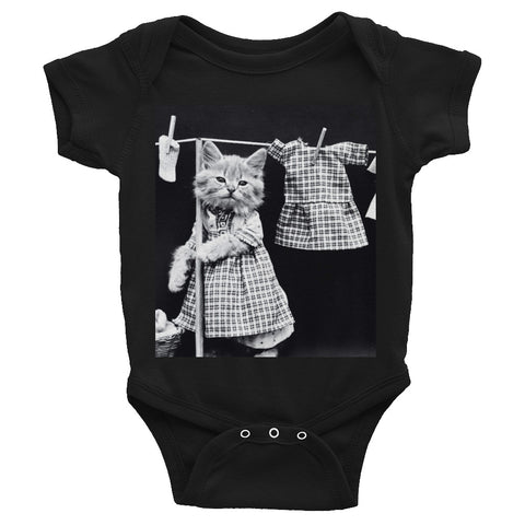 ADIRAA - Brand Infant Bodysuit | Amy's Cart Singapore