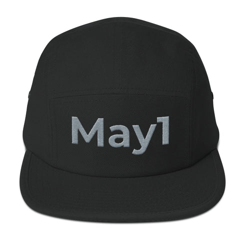 May1 Brand - Cotton 5 Panel Camper | Amy's Cart Singapore