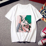 WOMEN'S T SHIRTS WITH GRAPHICS | Amy's Cart Singapore