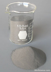 Iron Powder, Mesh 100, High purity
