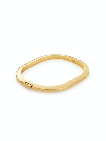Jenny Bird - Toni Bangle (Gold)