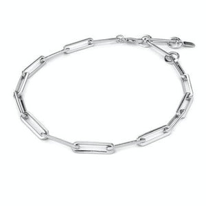 Jenny Bird - Stevie Necklace (Silver)