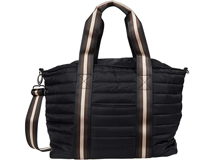 Think Royln - Junior Wingman Bag (black/cream)