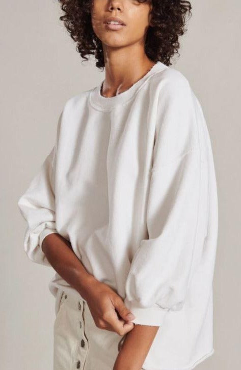 Rachel Comey - Fond Sweatshirt (dirty white)