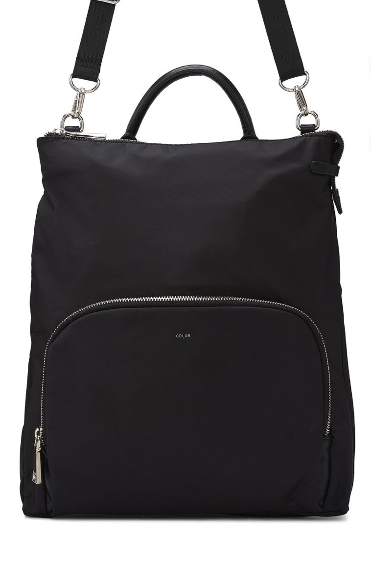 CoLab - Convertible Backpack/Messenger