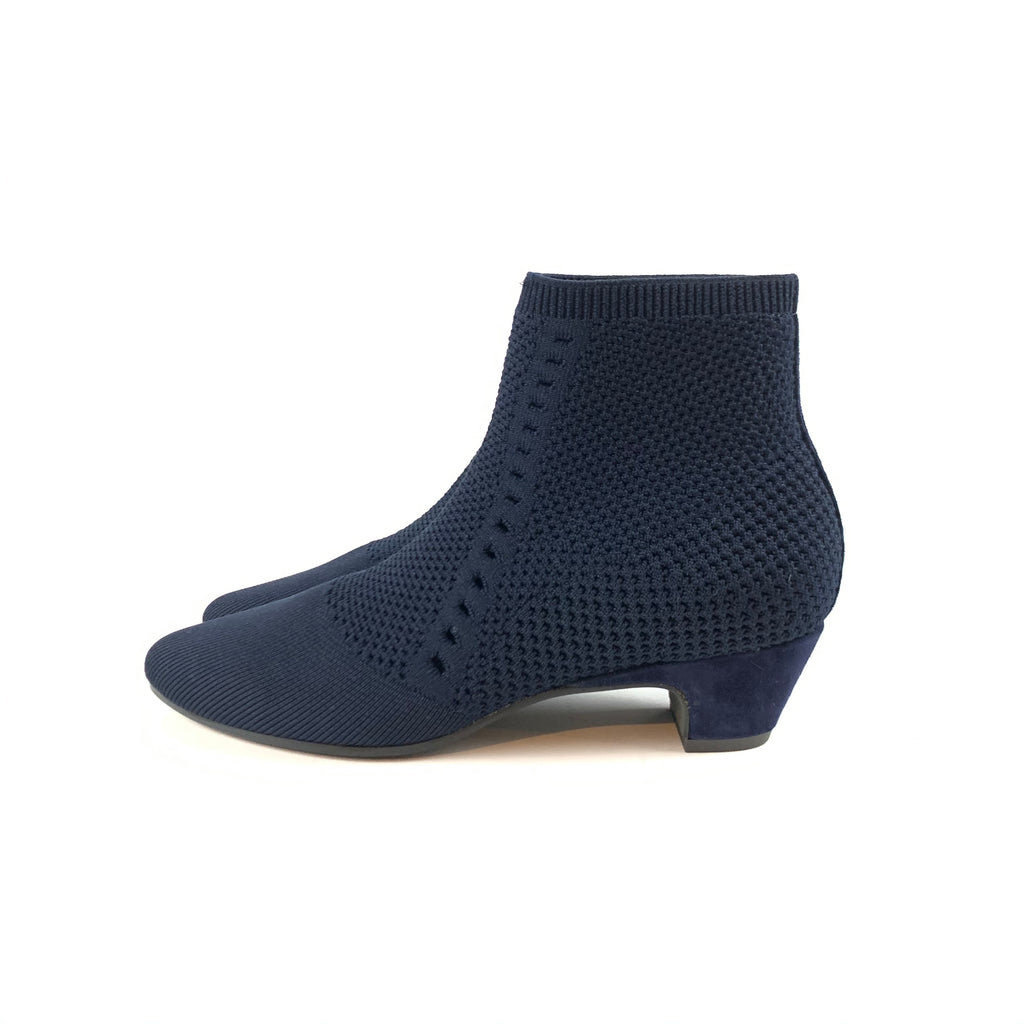 Eileen Fisher - Purl Sock Bootie