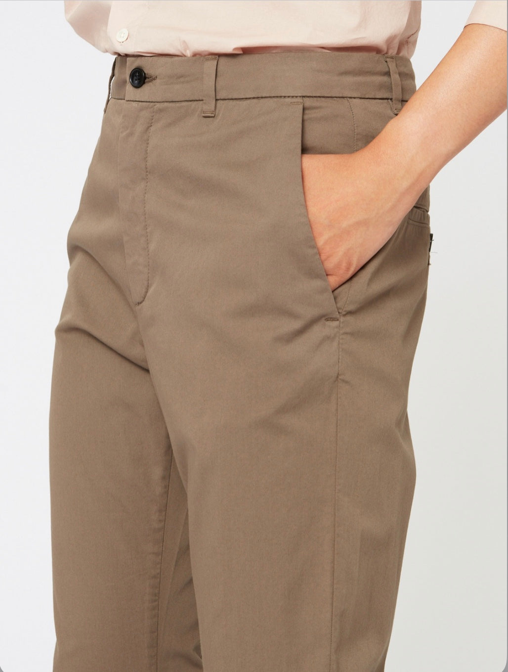 Hope - News Edit Trousers