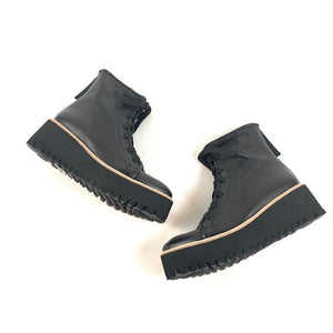 All Black - Flatform Camper 3T
