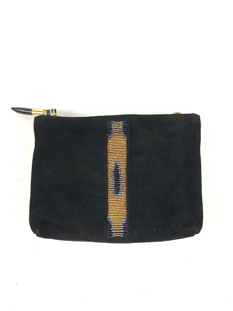 Kempton & Co - Kibera Beaded Nottingham Crossbody
