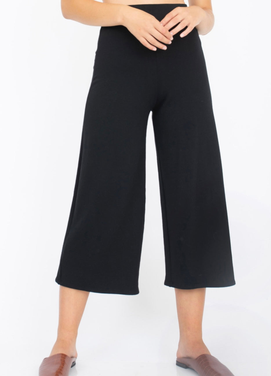 Corinne Collection - Lela Trousers (black)