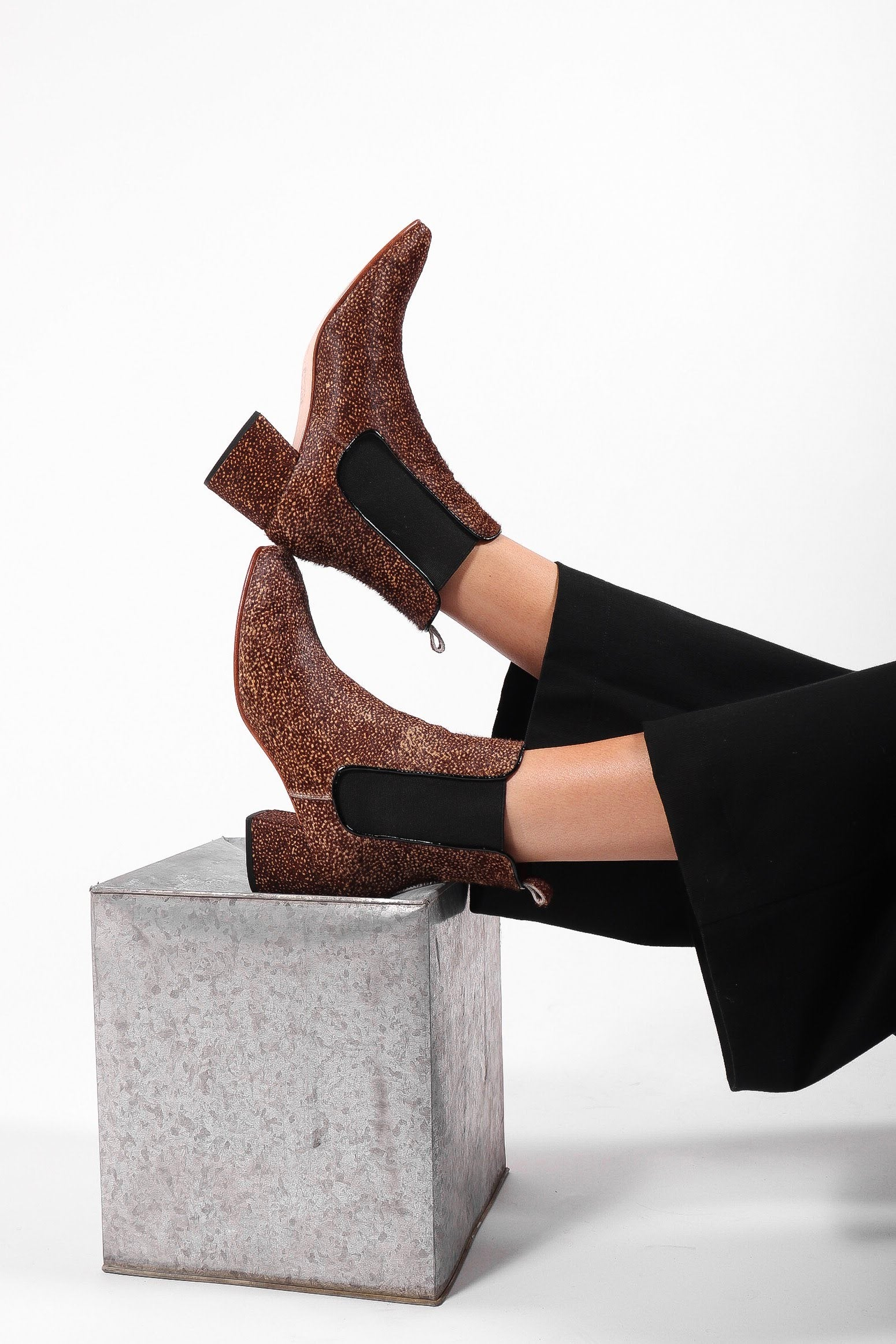 No. 6 - Shaw (Bristol Ankle Boot)