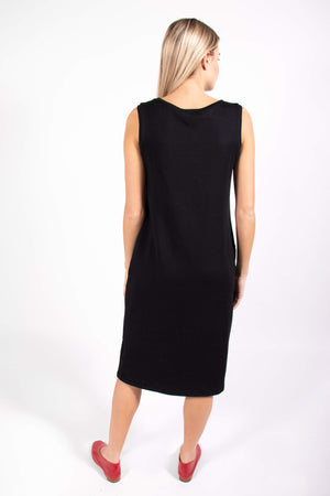 Corinne - Pocket Dress