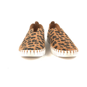 Ilse Jacobsen - Tulip 139 (Light Chestnut Leopard)