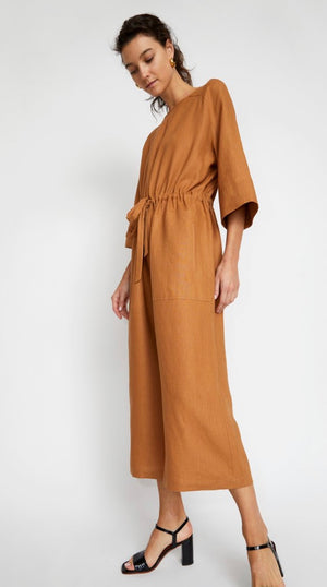 No. 6 - Ida Jumpsuit