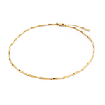Jenny Bird - Sunbeam Necklace (Gold)