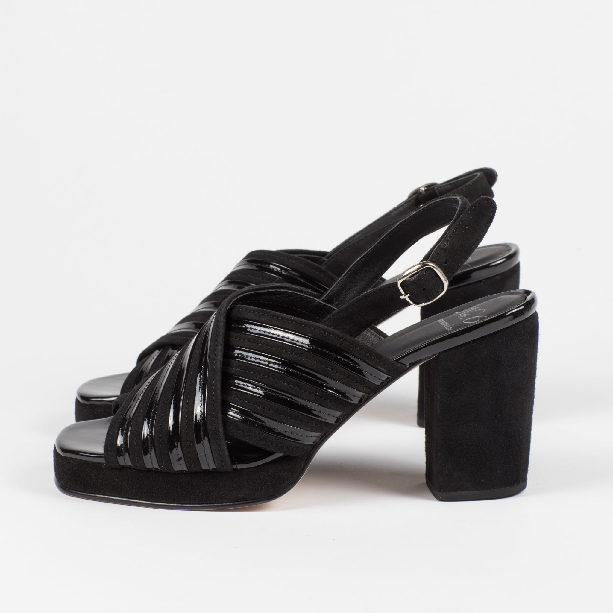 No. 6 - Lola High Heel