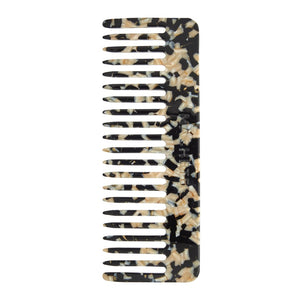 Machete - No. 2 Comb (Black & Gold)