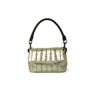 Think Royln - Petite Bar Bag (Pearl Champagne)
