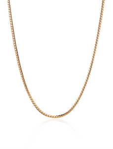 Jenny Bird - Priya Snake Chain Necklace