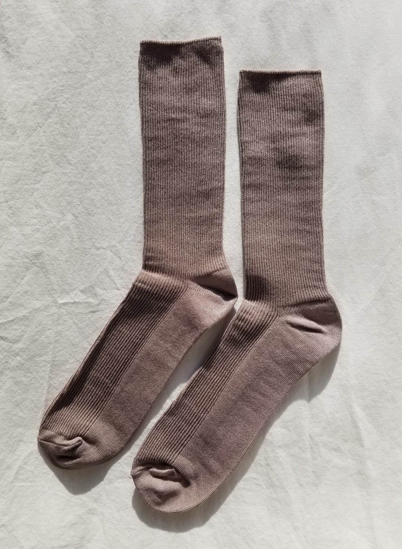 Le Bon Shoppe - Trouser Socks (trench coat)