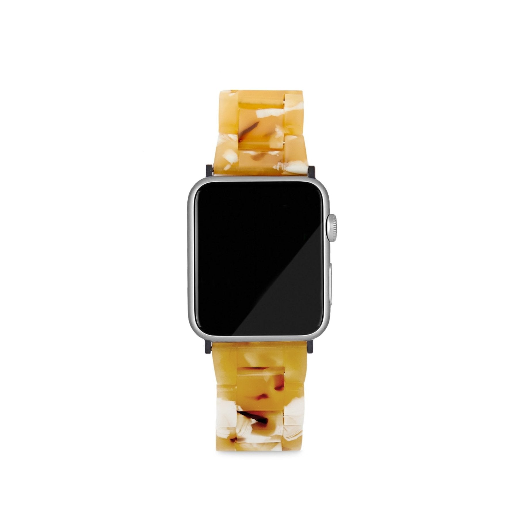 Machete - Apple Watch Band (Mango Tortoise)