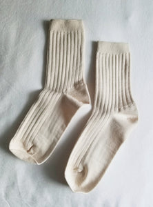 Le Bon Shoppe - Her Socks (porcelain)