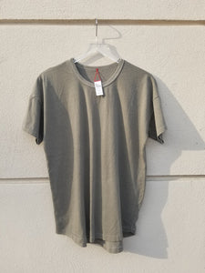 Le Bon Shoppe - Her Tee (Army Green)