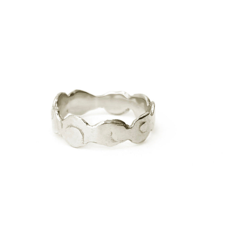 Goldeluxe Jewelry - Reverie Ring (Sterling Silver)