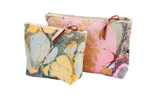 Love Mert - Marbled Pouch (large)