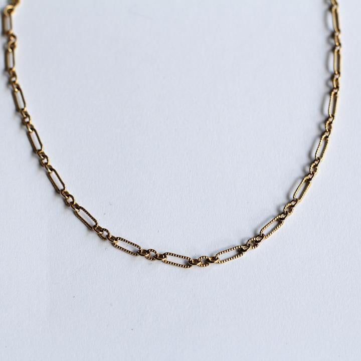 Joy Dravecky - Knot Today Layering Necklace