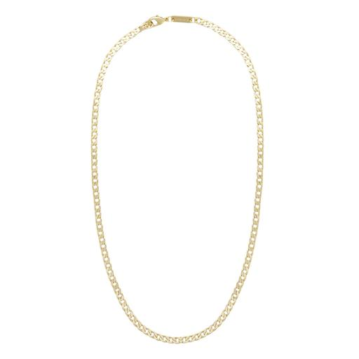 Machete - Small Curb Chain Necklace