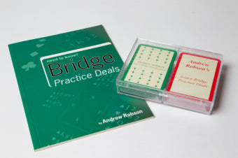 Need to know? Bridge Practice Deals with accompanying Arrow Packs