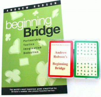 Beginning Bridge and accompanying Arrow Packs