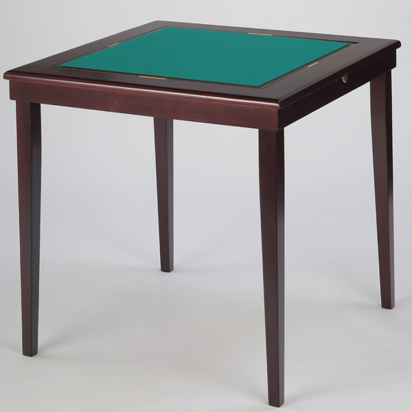 Pelissier Revolution - dual card and chess table