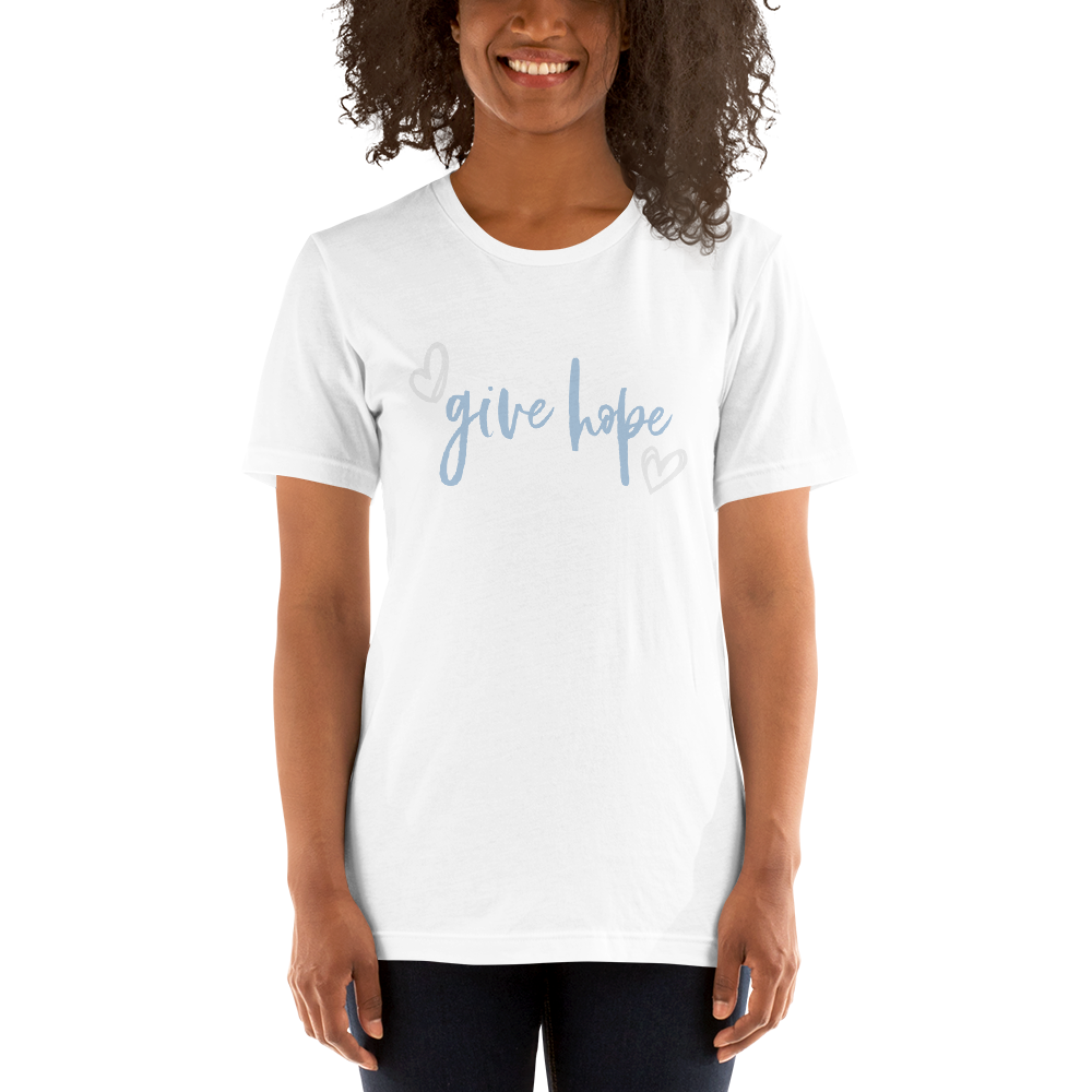 Give Hope T-Shirt