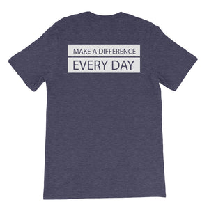 Make a Difference T-Shirt