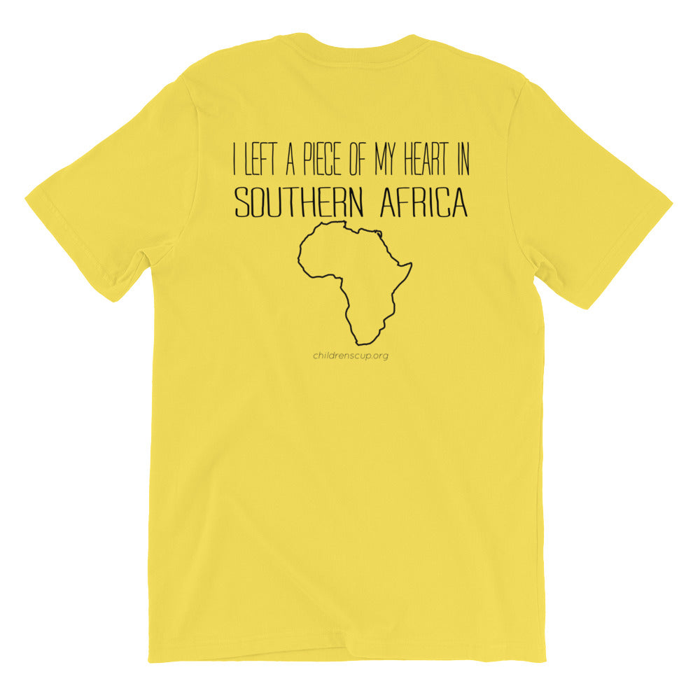 Heart in Africa T-Shirt