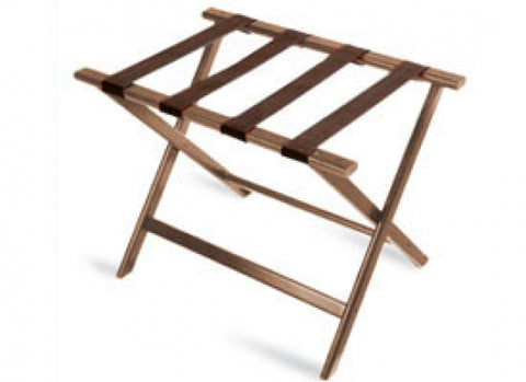 Economy Wood Luggage Rack