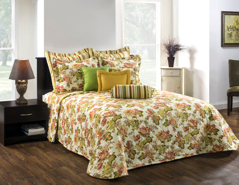 Autumn Luxury Comforter Set