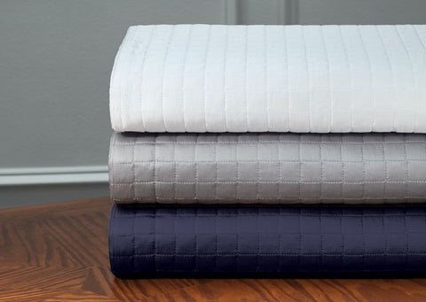 Urban Quilted Coverlet