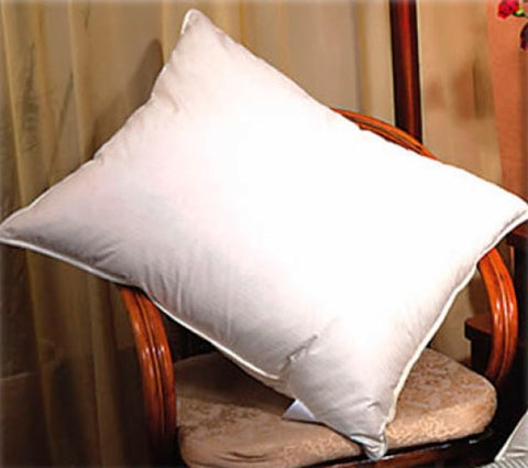 Micro-Denier Pillow