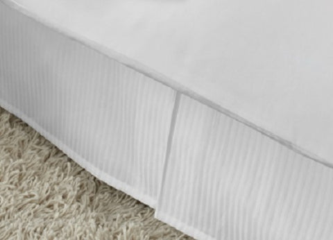 Hospitality Star Bed Skirt w/Dryfast