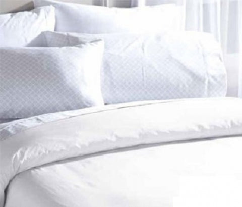 Bed Care All-Cotton Mite Proof Duvet Covers