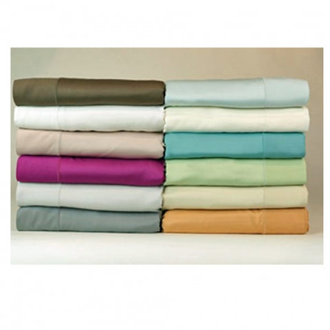 Organic Cotton, Bamboo Blends & Tencel Sheets