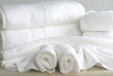 MicroCotton® Hotel Collection Towels