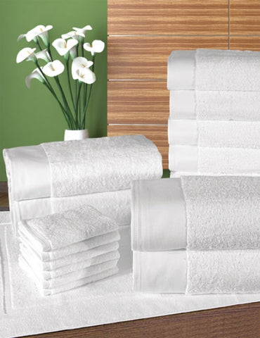 Fifth Avenue Towel