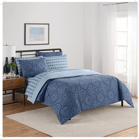 Lyon Bedding & Sheet Set